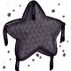 Black Star Pinata