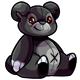 Black Feliz Plushie