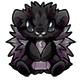 Black Mordo Plushie