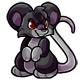 Black Murfin Plushie