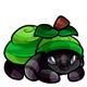 Black Troit Plushie