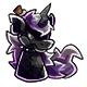 Black Yuni Potion