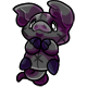 Black Zoink Plushie