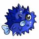 Blue Flub