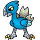 Blue Sakko