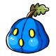 Blue Spookfruit Plushie