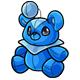 Blue Azul Plushie
