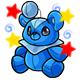 Enchanted Blue Azul Plushie