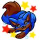 Enchanted Blue Fasoro Plushie