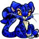 Blue Figaro Plushie