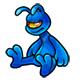 Blue Huthiq Plushie