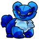 Blue Ideus Plushie