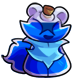 Blue Ideus Potion