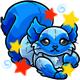 Enchanted Blue Kaala Plushie