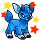 Enchanted Blue Kidlet Plushie