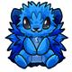 Blue Mordo Plushie