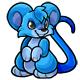 Blue Murfin Plushie
