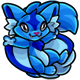 Blue Nino Plushie