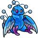 Blue Osafo Plushie