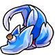 Blue Paffuto Potion