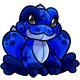 Blue Renat Plushie