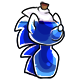 Blue Rofling Potion