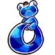 Blue Snookle Potion