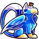 Blue Speiro Potion