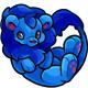 Blue Tantua Plushie