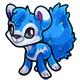 Blue Tasi Plushie