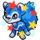 Enchanted Blue Tasi Plushie