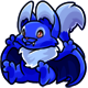 Blue Vlad Plushie