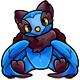 Blue Walee Plushie