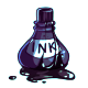 Bottle Of Ink