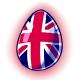 British Glowing Egg