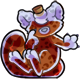 Brown Figaro Potion