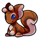 Brown Limax Plushie
