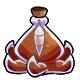 Brown Ushunda Potion