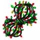 Bundle of Christmas Lights