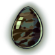 Camouflage Glowing Egg