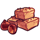 Chestnut Fudge