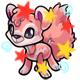 Enchanted Coral Tasi Plushie