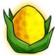 Corn Glowing Egg
