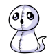 Ghost Plushie