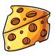 Daisy Cheese