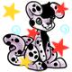 Enchanted Dalmatian Doyle Plushie