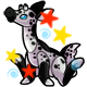 Enchanted Dalmatian Viotto Plushie