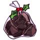 Dark Chocolate Coal