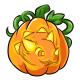 Decadal Pumpkin