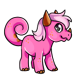 Pink Decadonk